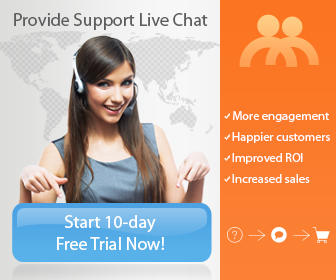 Start 10-day Free Trial Now!