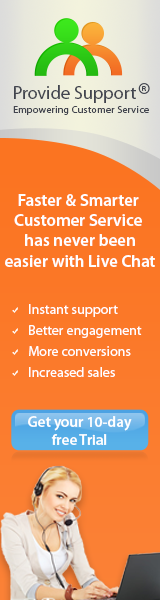Faster and Smarter Customer Service has never been easier with Live Chat