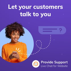 Empodere a sua equipe com o Bate-papo ao vivo para um serviço ao cliente inteligente